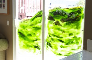 Outdoor Slider Decorations For Hollywood Baby Shower