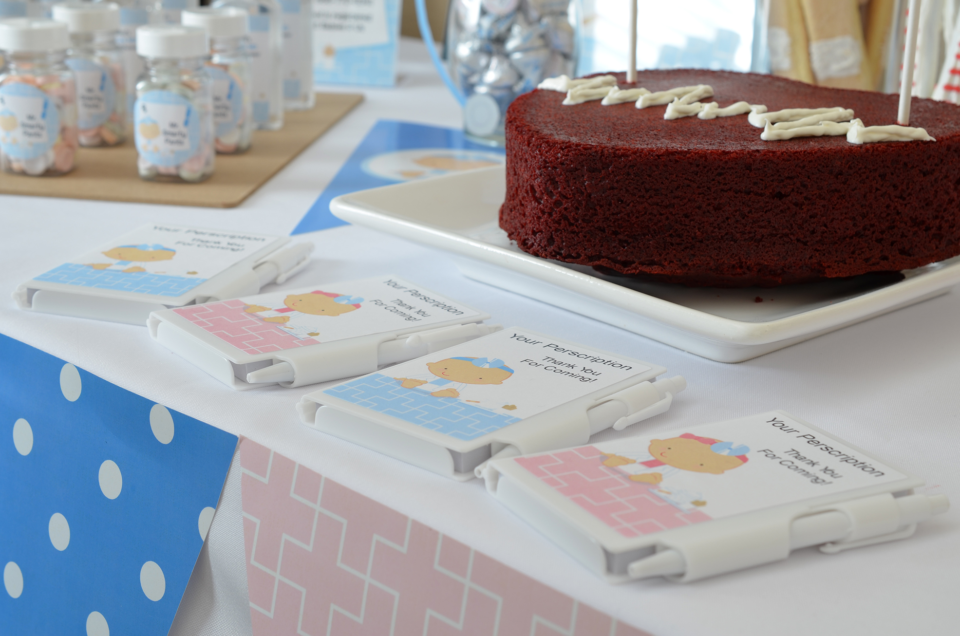 Baby Shower Favors Candles Gallery Baby Shower Ideas