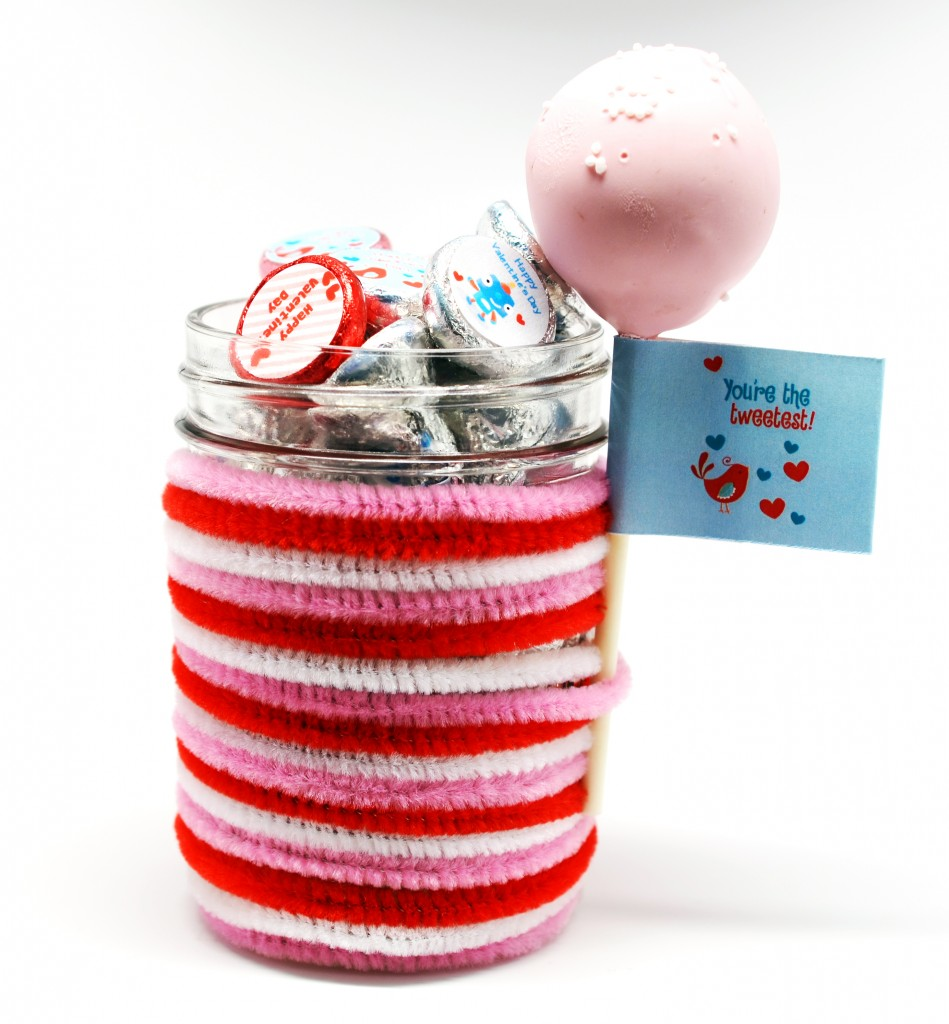 valentine download wrap around cake pop