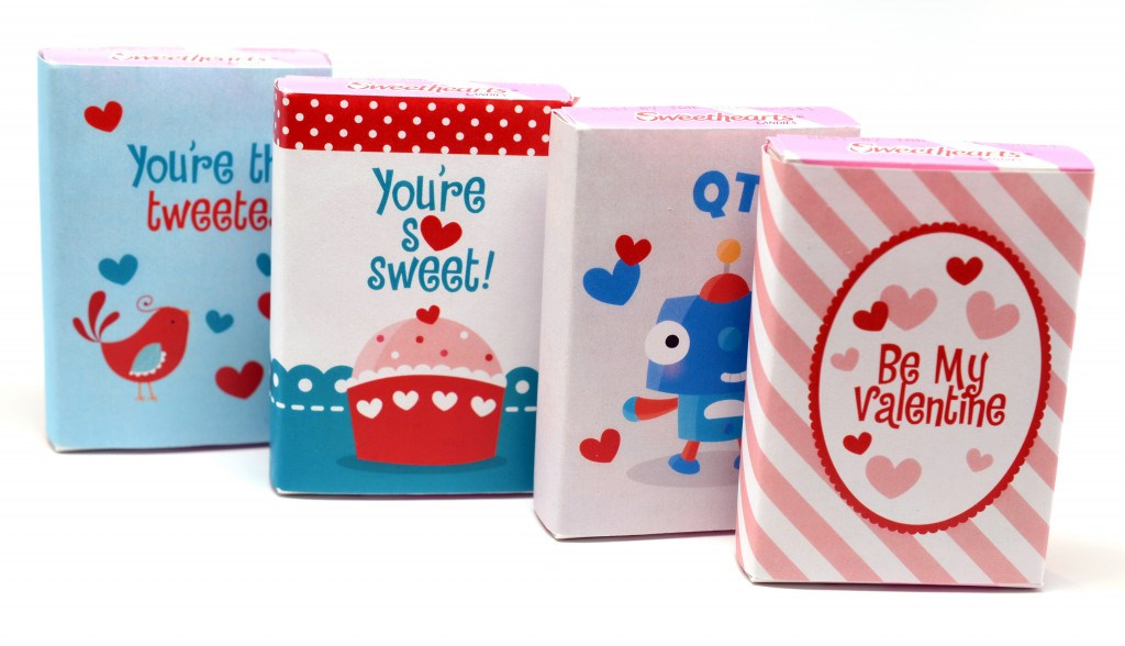 valentine free download sweetheart wraps