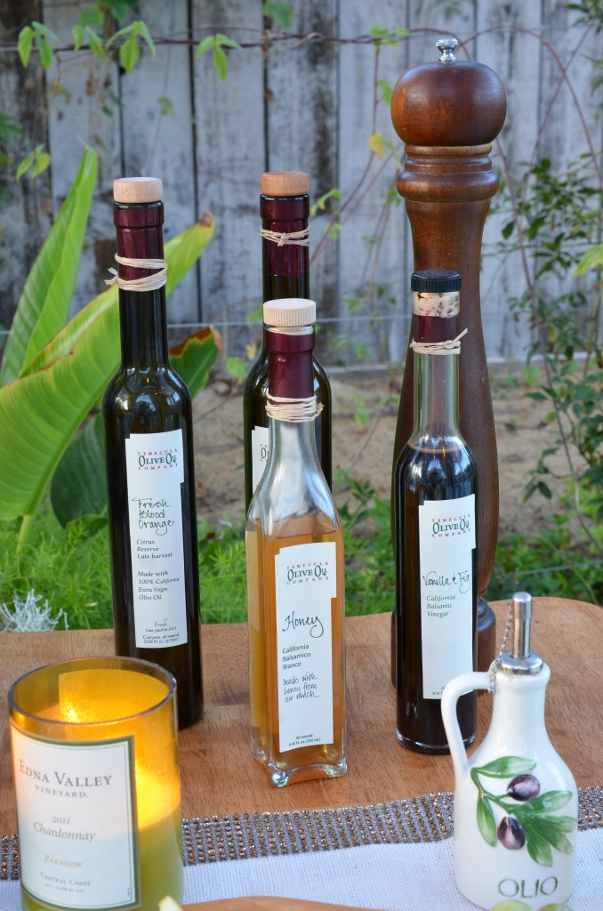 wine and cheese party temecula olive oil company