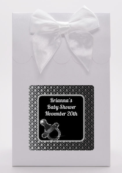 Baby Bling - Baby Shower Goodie Bags