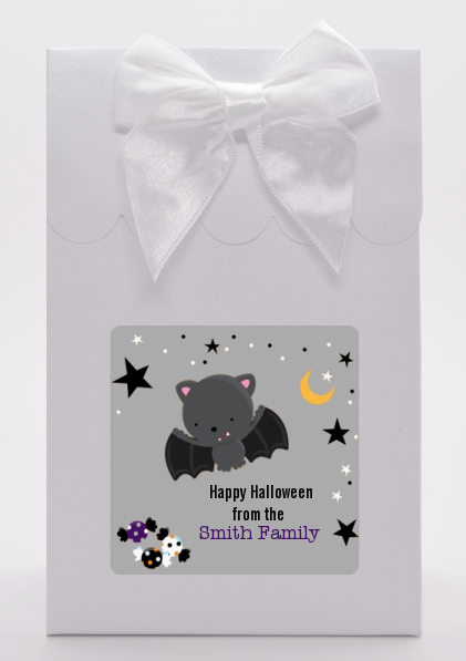 Bat - Halloween Goodie Bags