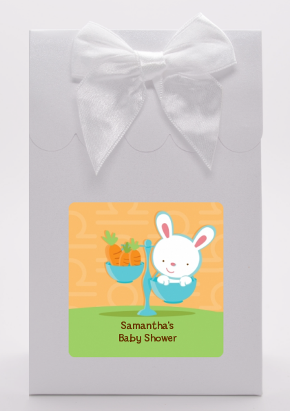 Bunny | Libra Horoscope - Baby Shower Goodie Bags