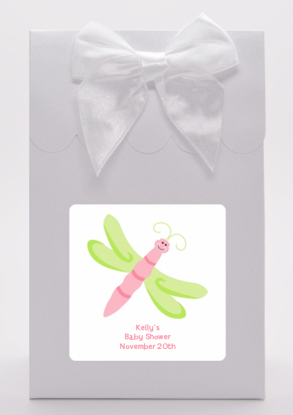 Dragonfly - Baby Shower Goodie Bags