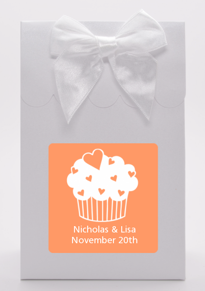 Love is Sweet - Bridal Shower Goodie Bags