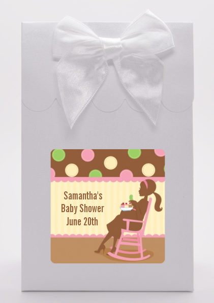 Pickles & Ice Cream - Baby Shower Goodie Bags