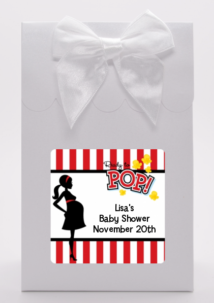 Ready To Pop ® - Baby Shower Goodie Bags