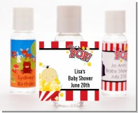 About To Pop - Personalized Baby Shower Hand Sanitizers Favors