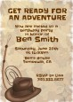 Adventure - Birthday Party Invitations thumbnail