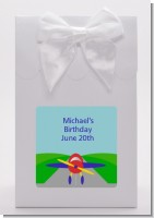 Airplane - Birthday Party Goodie Bags