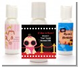 A Star Is Born Hollywood - Personalized Baby Shower Lotion Favors thumbnail