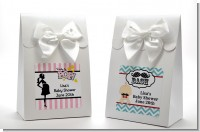 Baby Shower Candy Bags
