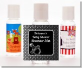 Baby Bling - Personalized Baby Shower Hand Sanitizers Favors