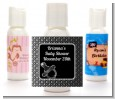 Baby Bling - Personalized Baby Shower Lotion Favors thumbnail