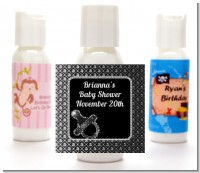 Baby Bling - Personalized Baby Shower Lotion Favors