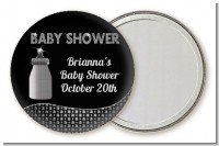 Baby Bling - Personalized Baby Shower Pocket Mirror Favors