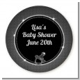 Baby Bling - Personalized Baby Shower Table Confetti thumbnail
