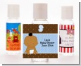 Baby Boy African American - Personalized Baby Shower Hand Sanitizers Favors thumbnail