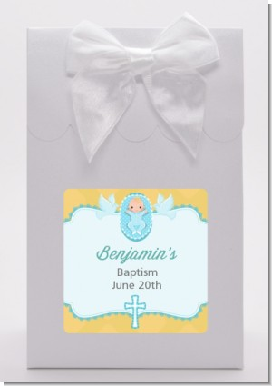 Baby Boy - Baptism / Christening Goodie Bags