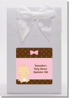 Baby Girl Caucasian - Baby Shower Goodie Bags