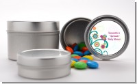 Baby Sprinkle - Custom Baby Shower Favor Tins