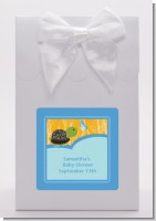 Baby Turtle Blue - Baby Shower Goodie Bags