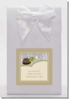 Baby Turtle Neutral - Baby Shower Goodie Bags