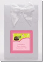 Baby Turtle Pink - Baby Shower Goodie Bags