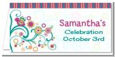 Baby Sprinkle - Personalized Baby Shower Place Cards
