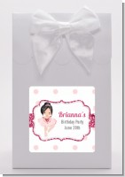 Ballerina - Birthday Party Goodie Bags