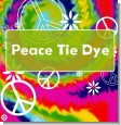 Peace Tie Dye Party Theme thumbnail