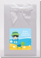 Beach Baby Boy - Baby Shower Goodie Bags