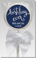 Best Day Ever - Personalized Bridal Shower Lollipop Favors