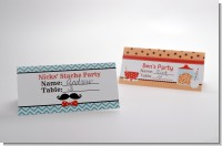 Birthday Party Place Cards