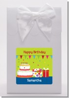 Birthday Cake - Birthday Party Goodie Bags