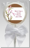 Blossom - Personalized Bridal Shower Lollipop Favors