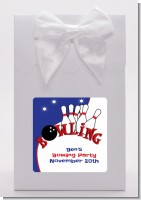 Bowling Boy - Birthday Party Goodie Bags