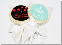 Bridal Shower Candy Favors