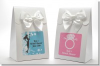 Bridal Shower Candy Boxes