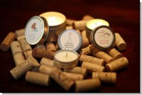 Bridal Shower | Wedding Candle Favors thumbnail