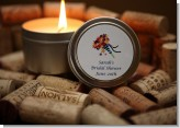 Candle Tins Mini Soy Travel Size - Bridal Shower Favor