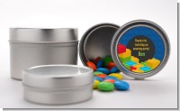 Building Blocks - Custom Birthday Party Favor Tins