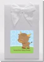 Bull | Taurus Horoscope - Baby Shower Goodie Bags