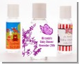Butterfly - Personalized Baby Shower Hand Sanitizers Favors thumbnail