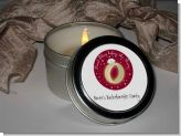 Candle Tins Large Soy Travel Size - Bachelorette Party Favors
