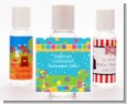 Candy Land - Personalized Birthday Party Hand Sanitizers Favors thumbnail