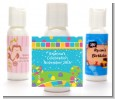 Candy Land - Personalized Birthday Party Lotion Favors thumbnail
