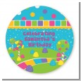 Candy Land - Personalized Birthday Party Table Confetti thumbnail