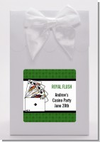 Casino Night Royal Flush - Birthday Party Goodie Bags